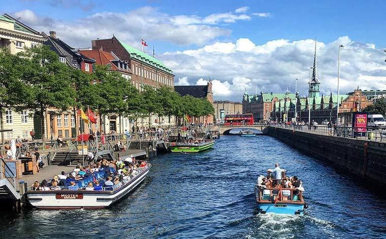 Scandinavia's coolest spot: 3 days in wonderful Copenhagen
