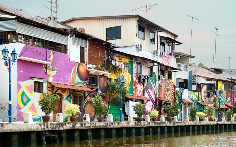 Exploring the melting pot: the most diverse cities around the world