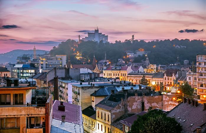 Cluj-Napoca the Romanian bohemian paradise