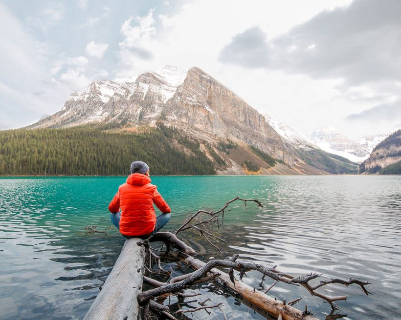 Unplug and unwind: a guide to hiking in Banff