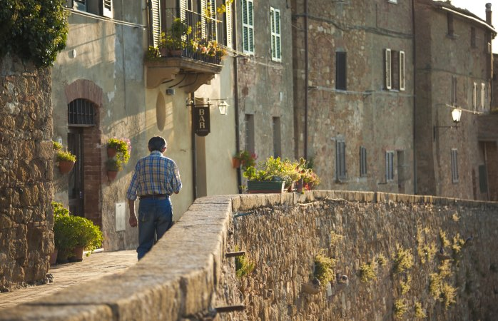 Learn all about the ideal Renaissance city in Pienza