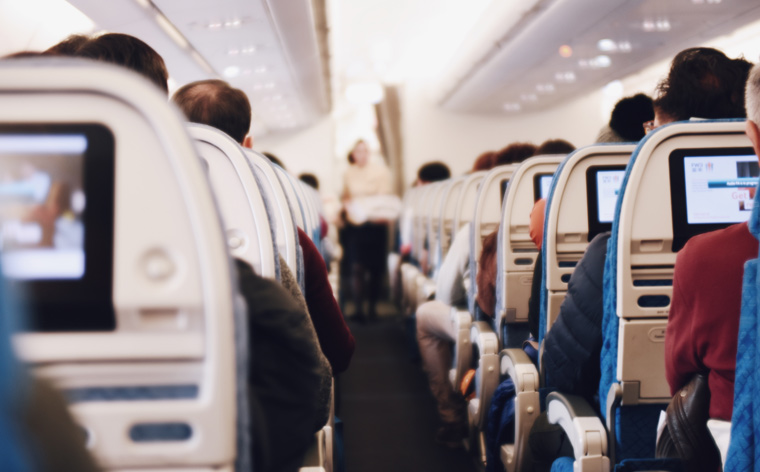 Looking for an upgrade on your next flight? Try these tips