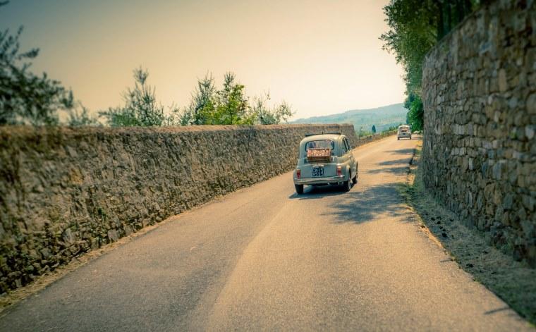 Tuscany road trip: a gourmet adventure in the Italian region