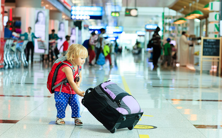 25 essential tips for traveling with kids