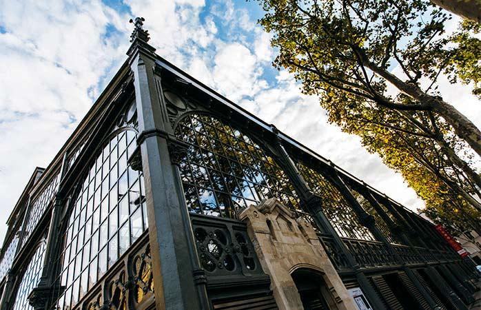 5-Le-Carreau-du-Temple-exhibitions-paris-things-to-see-in-Paris