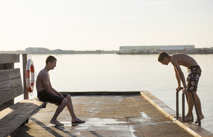Believe it or not, you can have a beach day in Copenhagen