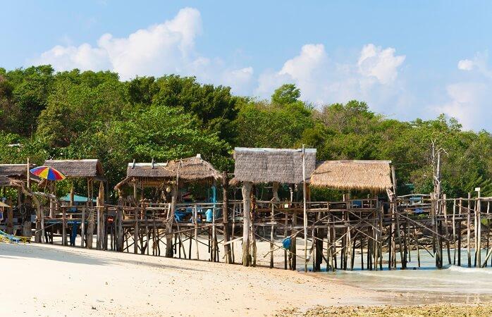 1-Koh Samet-best-islands-in-thailand
