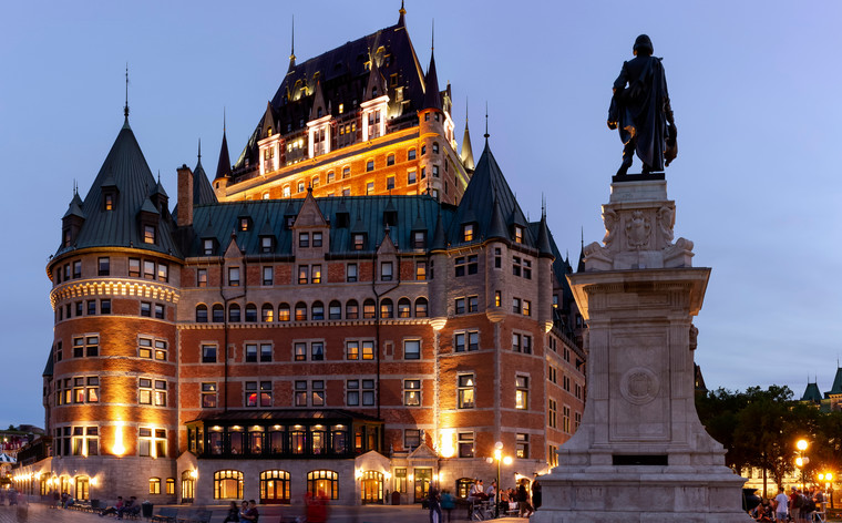 Sleep or scare? 6 of the world's most haunted hotels
