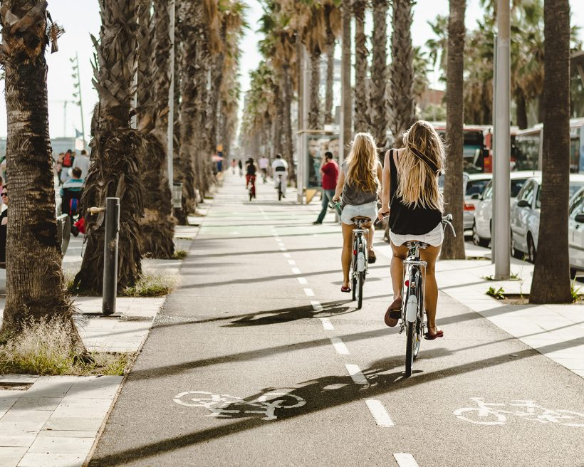 Conscious travel: how to travel to Barcelona the sustainable way
