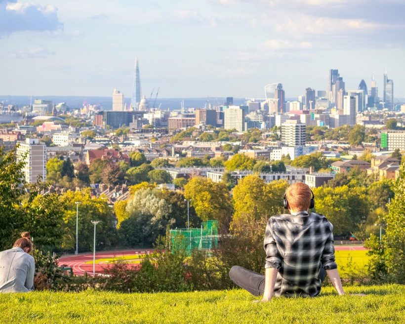 Conscious travel: your complete guide for a sustainable trip to London
