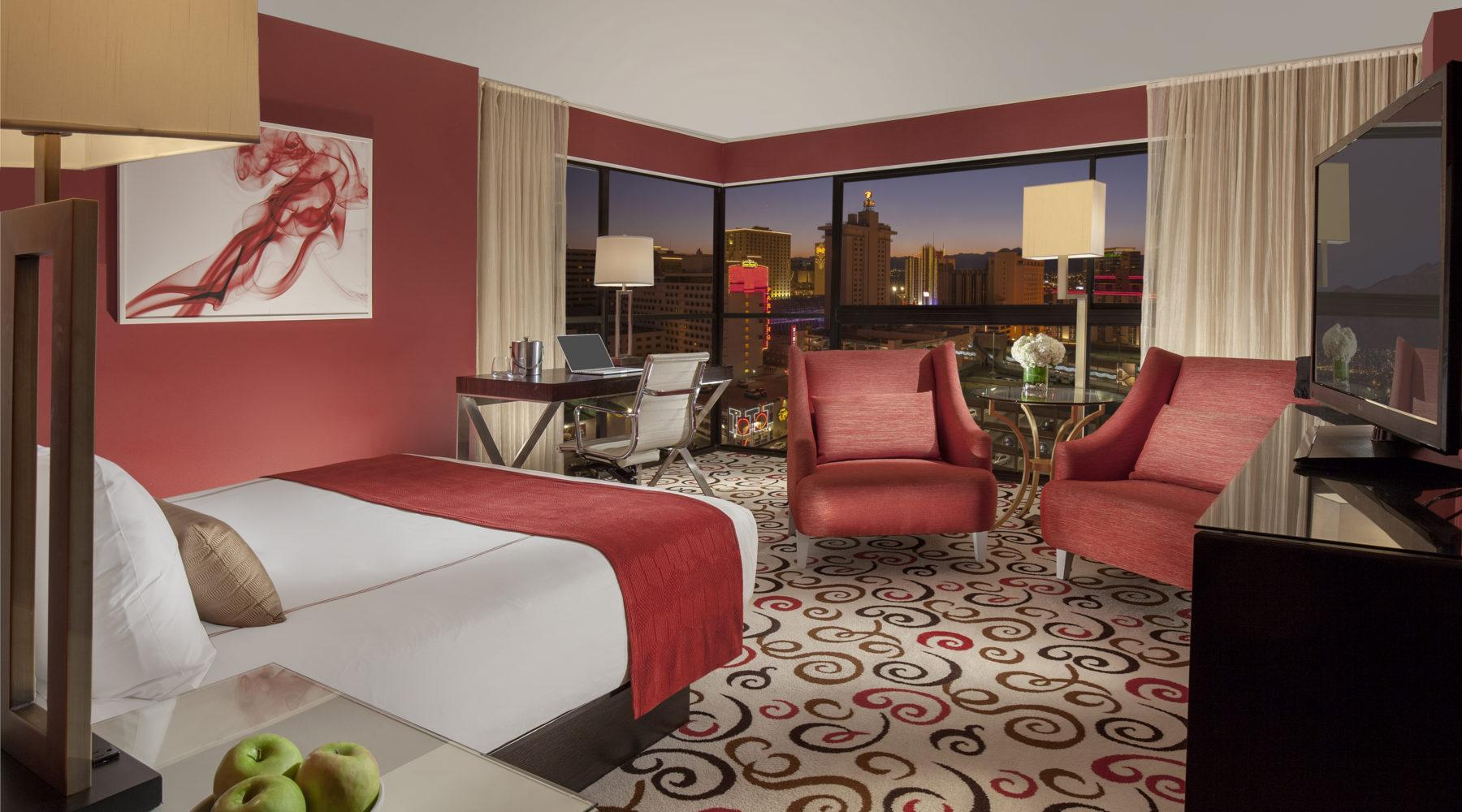 Downtown Grand Hotel Casino In Las Vegas United States From 37 Deals Reviews Photos Momondo