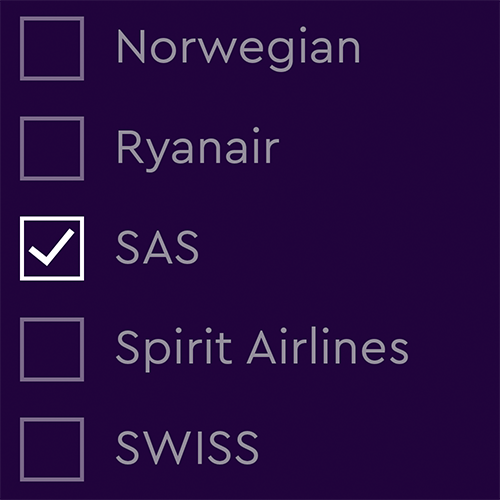 Airlines and Alliances