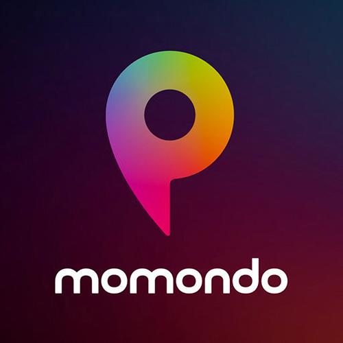 momondo places
