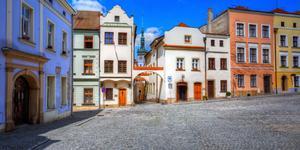 Car Rental in Olomouc