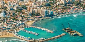 Car Rental in Larnaca