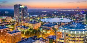 Car Rental in Orlando