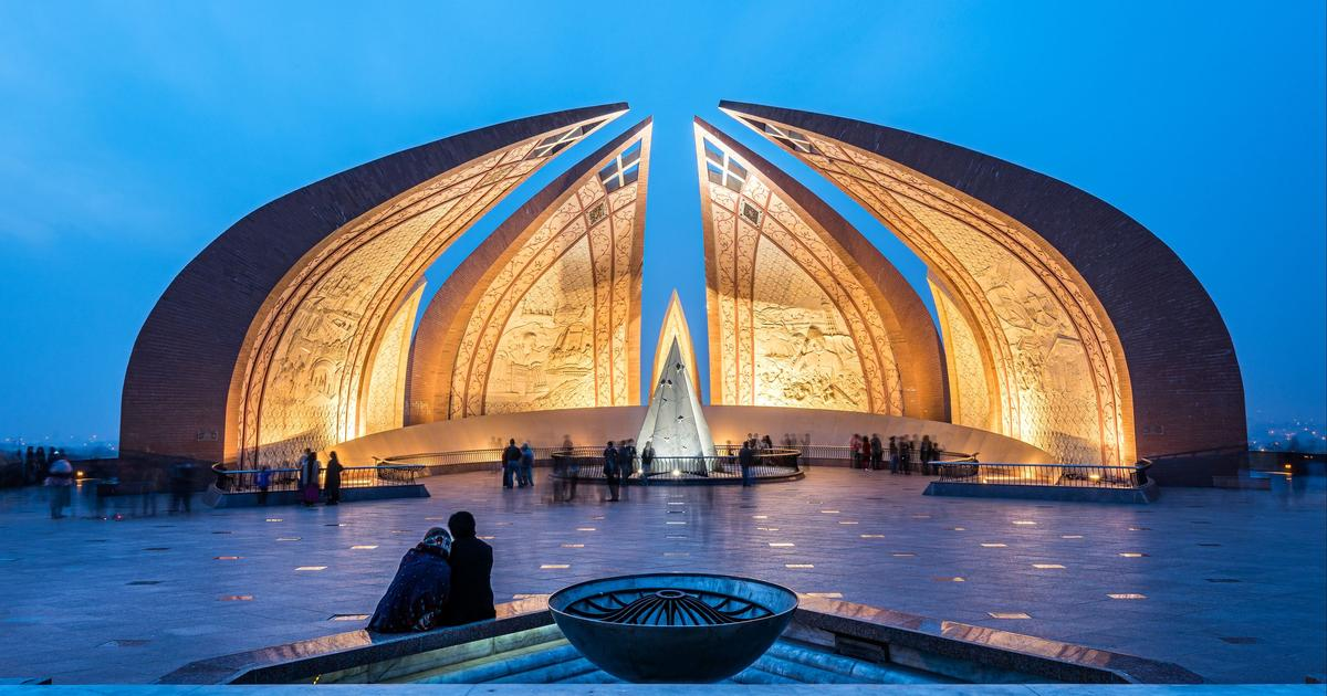 Find Cheap Flights from Stockholm to Islamabad   momondo