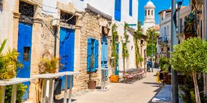 Car Rental in Limassol