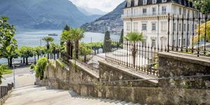Car Rental in Lugano