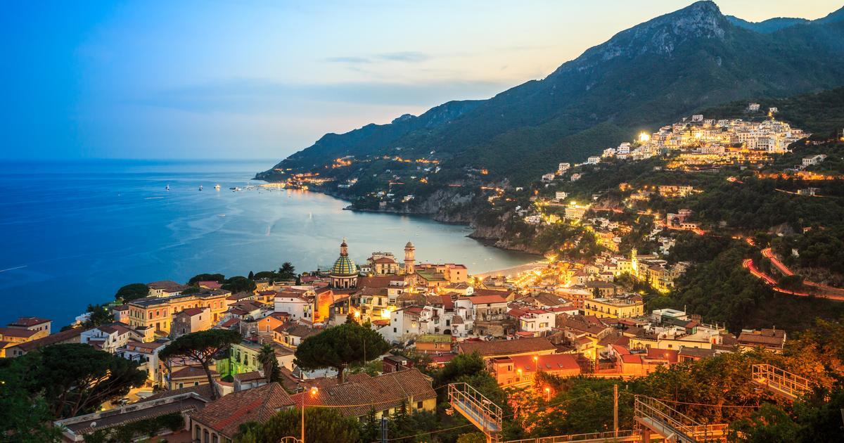 Hotels In Vietri Sul Mare From 30 Find Cheap Vietri Sul