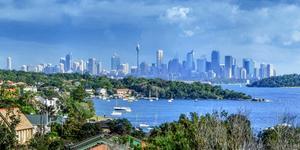 Car Rental in Sydney