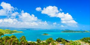Car Rental in Hamilton Island