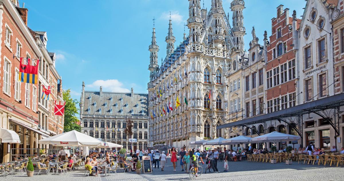 332c4b7830 Cheap Car Rentals in Leuven - momondo