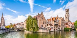 Car Rental in Bruges