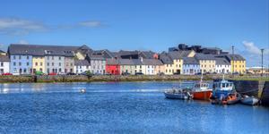Car Rental in Galway