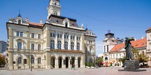 Car Rental in Novi Sad