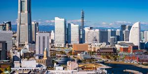 Car Rental in Yokohama