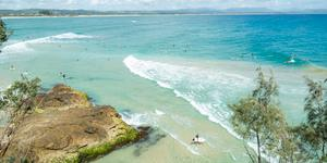 Car Rental in Byron Bay