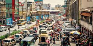 Car Rental in Manila