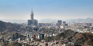 Car Rental in Mecca