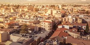 Car Rental in Nicosia