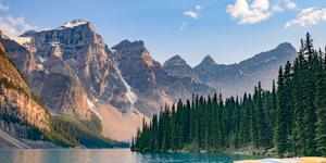 Car Rental in Banff