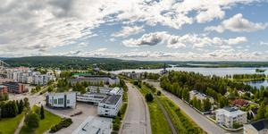 Car Rental in Rovaniemi