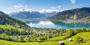 Car Rental in Zell am See