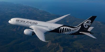 Air New Zealand Airlines Flights: Search & Compare Deals | momondo