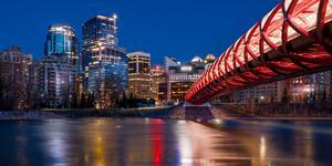 Car Rental in Calgary