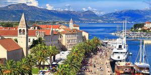 Car Rental in Trogir