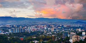 Car Rental in Ciudad de Guatemala