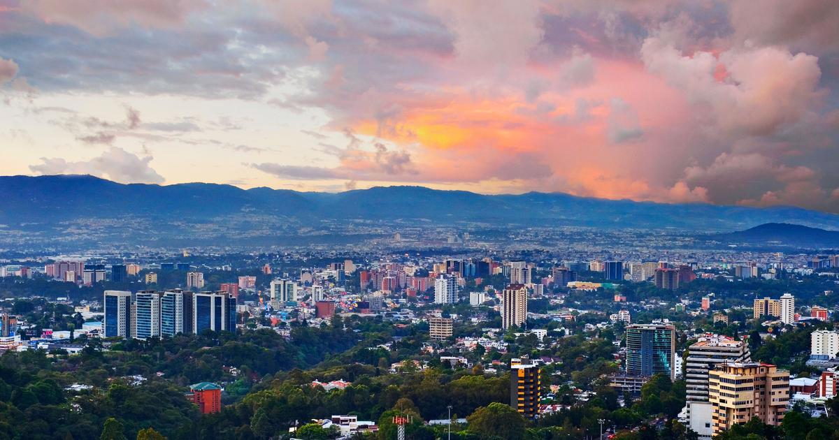 Cheap Flights To Ciudad De Guatemala Round Trip Plane