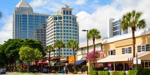 Car Rental in Fort Lauderdale