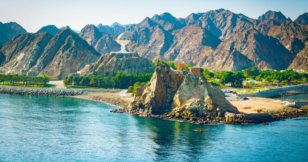 Find Cheap Flights to Oman | momondo