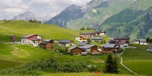 Car Rental in Lech am Arlberg