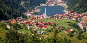 Car Rental in Trabzon