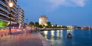 Car Rental in Thessaloniki