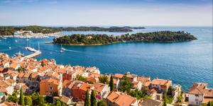Car Rental in Rovinj