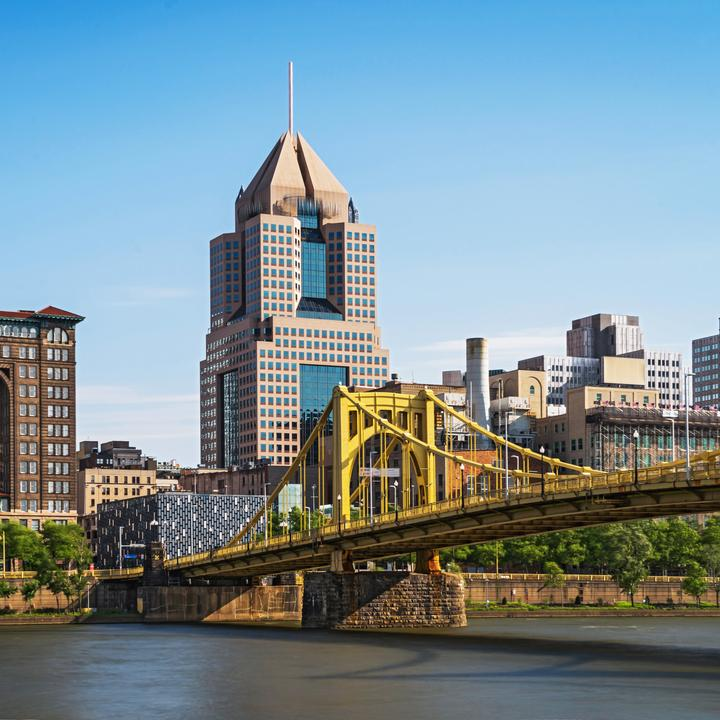Find Cheap Flights From New York To Pittsburgh Starting At 204